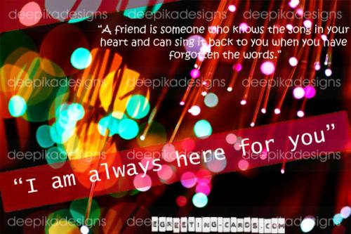 I Ll Always Be Here For You Quotes: Haeley (I'llBeThere4U) Quotes