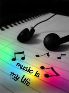 Aaila Aaila23 Music Is My Life Quotes