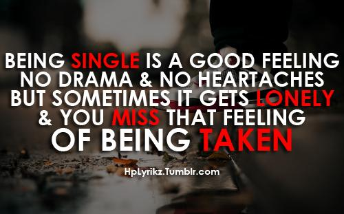 happy being single quotes tumblr - photo #6