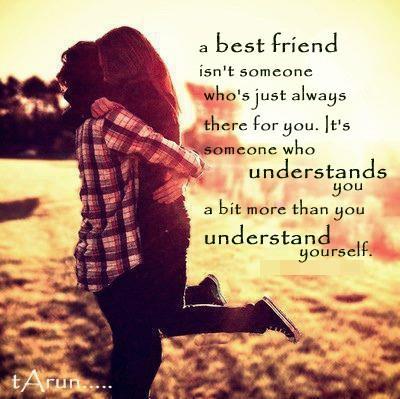 Everyone needs a best friendd.... < 3
