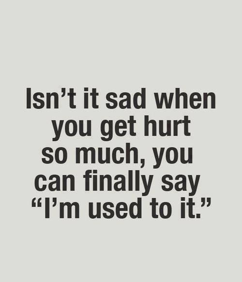 Quotes About Sad Pain: Sad Hurt Quotes Sad Quotes Tumblr About Love That Make You