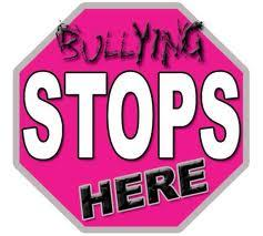 Stop bullies before they stop you