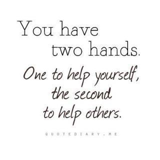 Quotes About Helping Your Community. QuotesGram