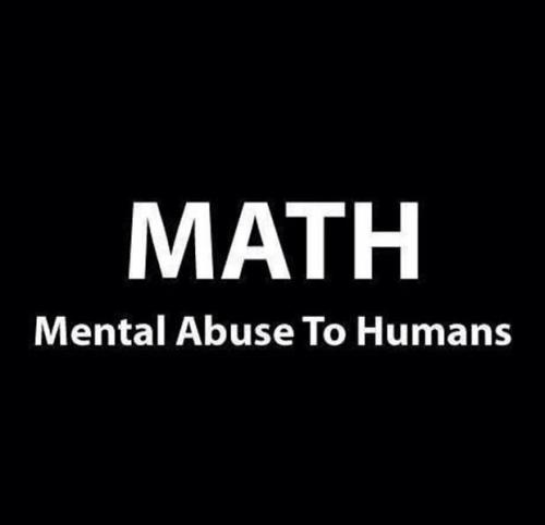 Quotes About Hating Math: Lizzy (Lizzy) Mathematics Quotes