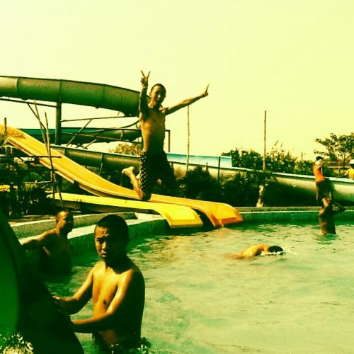 Fun summer