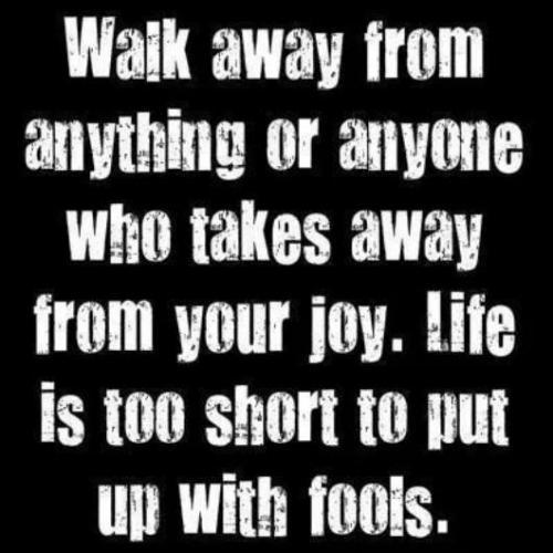 just walk away ._.