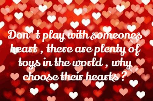 James Hudson (James_A_Hudson) Fake Love Quotes