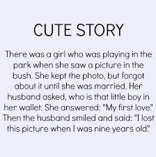 cute story!!!