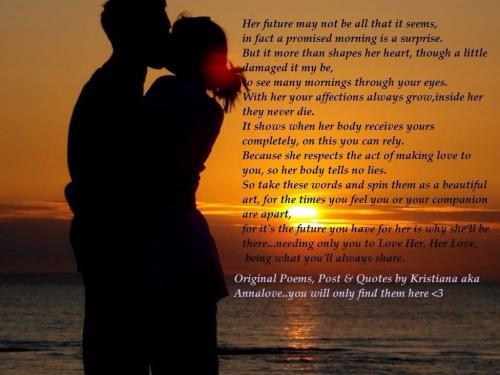 Annalove's Original Empathic True Love & Confidant Companionship Quotes  #Annalove2bxact #