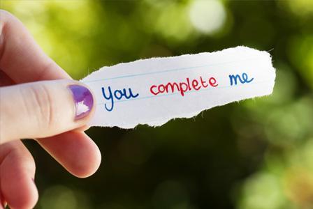 You do <3