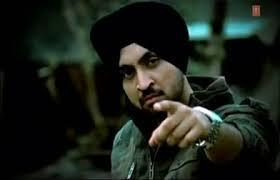 he is daljit singh best singer from punjab....