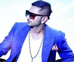 yo yo honey singh rap star from india....