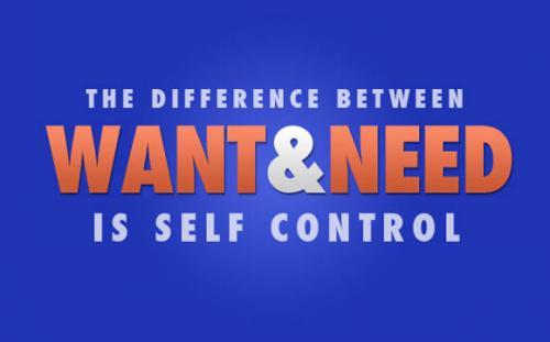 Justice Cabral (Pacifiersucker) Self-control Quotes