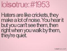 True so very true