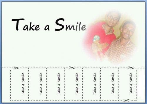 Quotes From Dr Bruce Perry: Take A Smile