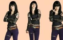 Love this girl. Lost girl is amazing btw