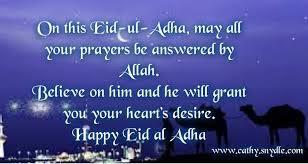 Eid mubarak to everyone ,,,