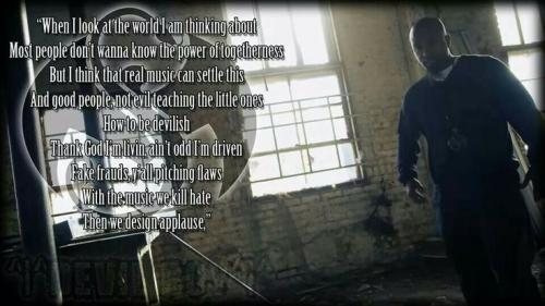 Anthony J.Wright (ShadowArcher98) Tech N9ne Quotes