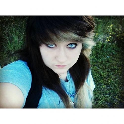 this is my crush. she's 16 and a sophmore, while I am a junior. This is the girl I want really badly