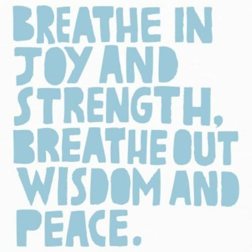 Peace And Joy Quotes: Peace Quotes About Positivity