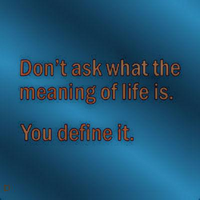 Meaning Of Life Quotes Alluring Quotes About The Meaning Of Life Quotes About Life Tumblr Lessons