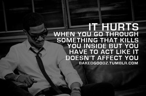 So true  It's killing me