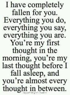 For u my love.