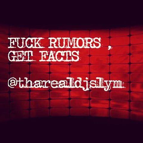 Fuck Rumors, Get Facts