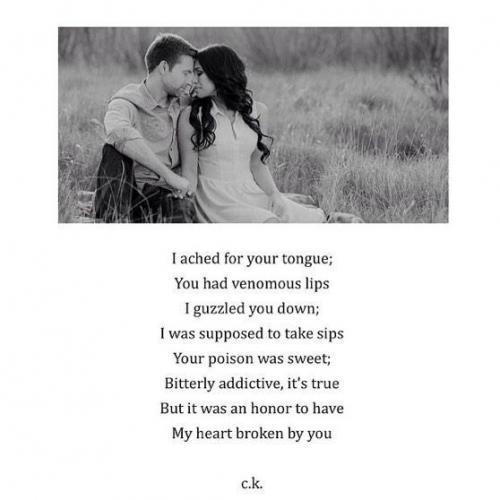 True Love Is A Rare Treasure