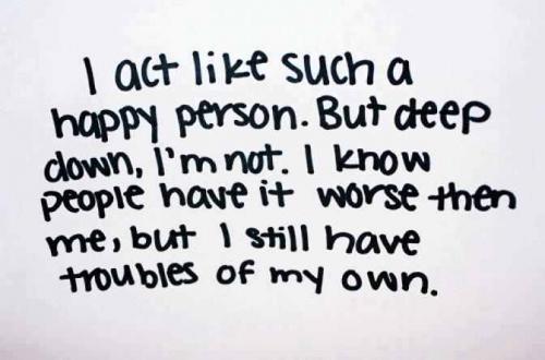 i m not happy quotes