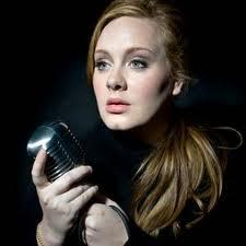 Adele-she is an great singer a role model to other,she is beautiful,Diligent,Desirable,Graceful,Amusing,Unique,Faithful and talented.Adele is so amazing and strong.we all can be like her not exactly, I know every one want to be there self, but adele is an great role model,has I say before we all can be like her once you guys dont hide your talent.