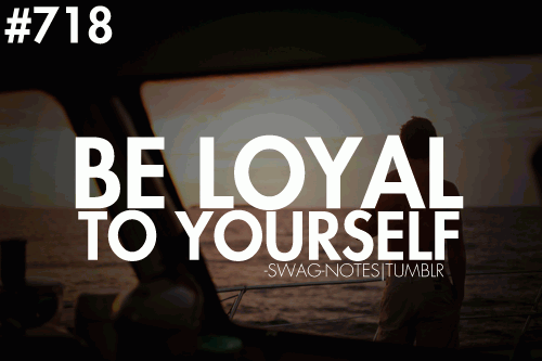being loyal How to be loyal being loyal to those around you can be a challenge, as it requires patience and generosity loyalty is the ability to put others before yourself and stick with them in good.