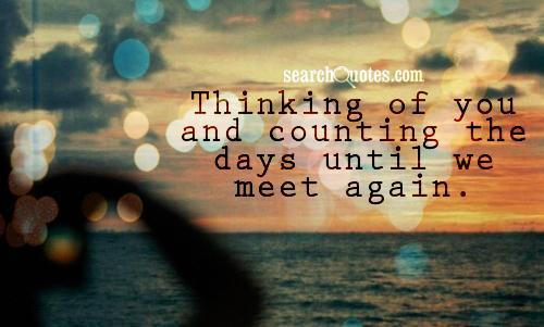 and finally we meet again quote