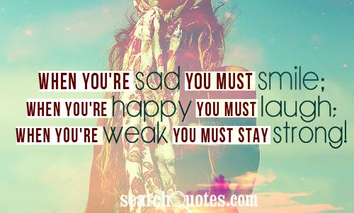 quotes about laughter and smiling - photo #26