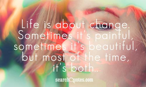 30 Quotes Which Change Life Pelfusion Com