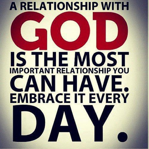 relationship with god search quotes images