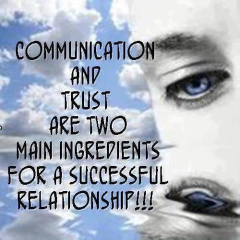 keys to successful relationship communication advice