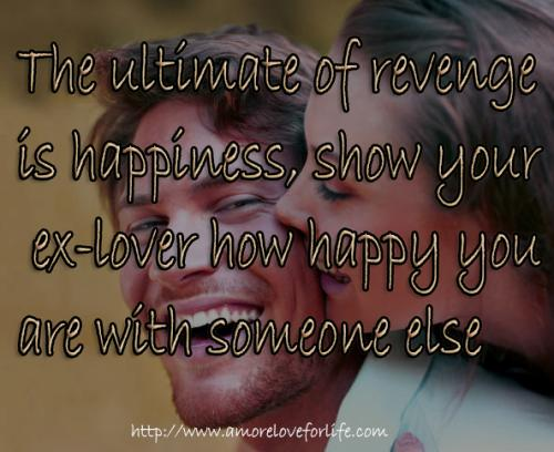 The ultimate of revenge