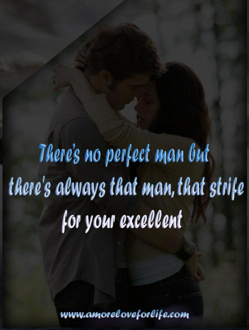 Perfect Guy Quotes About No. QuotesGram