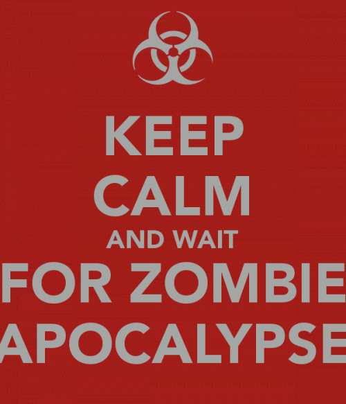 Quotes About Zombie Love : Mahmoud El Hallab (Aye_its_moody) Zombies Quotes