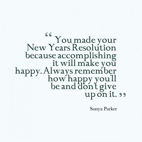 Happy New Year Quotes | Quotes about Happy New Year | Sayings about ...