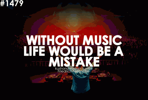 a world without music Music is endless even the word itself can produce billions of different responses from everyone in the world to some, it's a senseless void, an uninteresting speck of life.