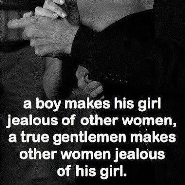 A boy makes his girl jealous of - 31.9KB