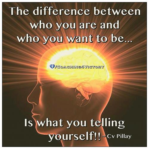 The difference between 