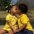 MY LIL CUZIN JAMYAH KISSIN HER LIL BOY FRIEND 2 CUTEEE :)