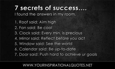 Success Quotes Best Quotes