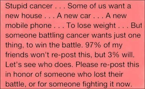 Quotes About Losing A Best Friend To Cancer: What to say someone ...