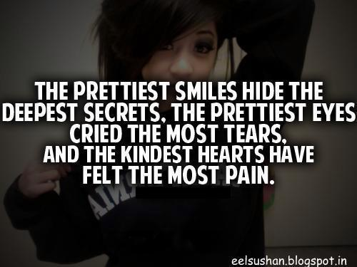 prettiest smiles...
