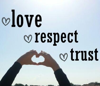 sarah fato sweet respect quotes