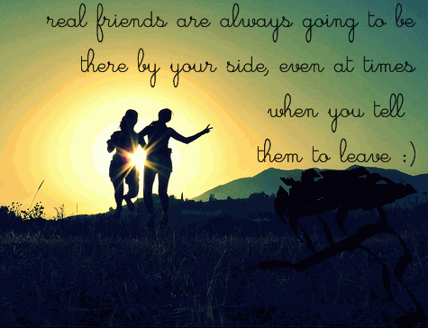 true friends never leave you out quotes quotations sayings